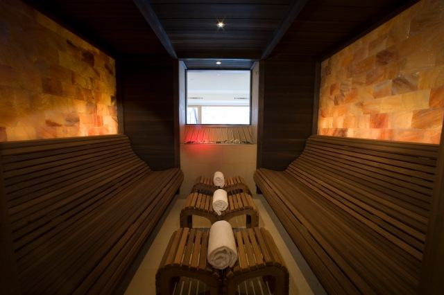 Sauna 1 (Das Kronthaler)
