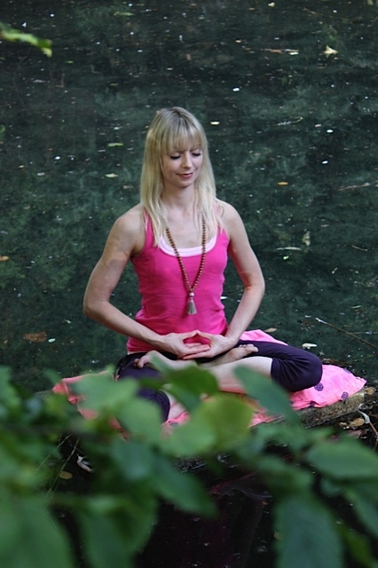 Yoga Astroheute